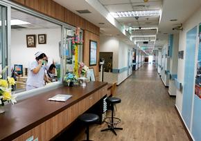 泰国清迈大学附属医院