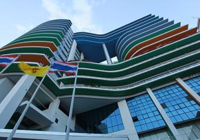 泰国玛希隆大学附属拉吉医院