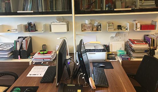 嘉高喜和办公室