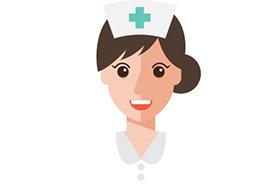从小护士华丽蜕变成美国RN讲师