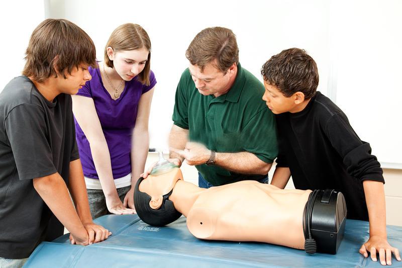 美国心脏协会 导师 课程
